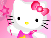 Hello Kitty 房