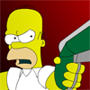 Homer o assassino Flanders