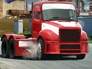 Industrielle Truck Racing 2