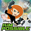 Kim Possible Stitch ajoissa