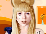 Lady Gagi Makeover