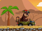 Maaginen Safari