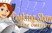 Make a Cheese Omelette