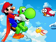 Mario Great eventyr 5
