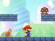Mario Great Adventure sechs