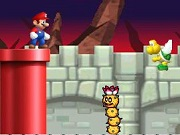 Mario の英雄