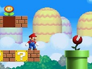 Mario Magic wereld
