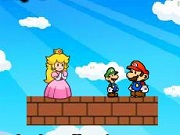 Mario Adventure partneriem