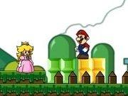 Mario Rainbow zile 2