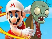 Mario Shoot zombiler