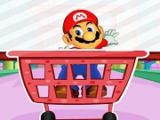 Mario Shopping vogn