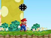 Mario World angribere