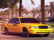 Şofer de Taxi Miami