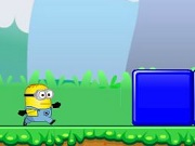 Minion salto Adventure