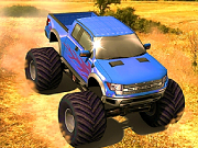Monster Truck eventyr 3D