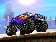 Monster Truck Smash