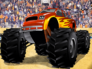 Monster Truck overlevelse