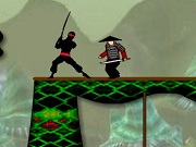 New Ninja Battle 2