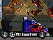 Optimus ruptura
