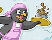 Пингвин Дайнер