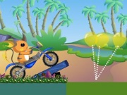 Pokemon Bike aventure