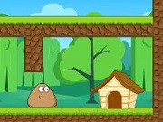 Pou Back Home
