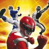 Power Rangers kontra Robot