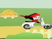 Pucca Ride divertimento
