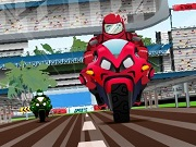 Éruption Racing 2