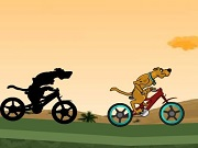 Scooby Shadow Racing