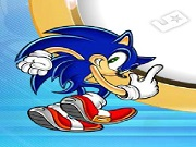 Sonic Bike Adventure
