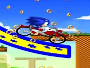 Sonic in sella 2