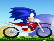 Sonic Riding
