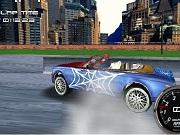 Spiderman 3D Racing
