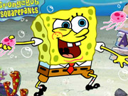 SpongeBob ansjosfilet Assault