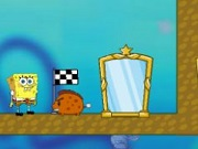 SpongeBob Mirror Adventures