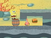 SpongeBob Squarepants store eventyr