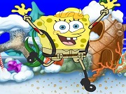 Spongebob Super kaland 2