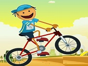 Stick Out rit BMX