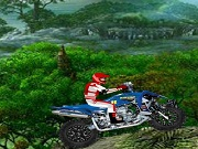 Super ATV ridning