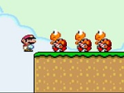 Super Mario Flash-2