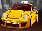 Taxi Rush Destroyer