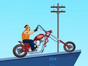La Ride2 d'en Chopper
