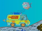 The Mystery Machine Ride 3