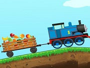 Thomas Transport frugter