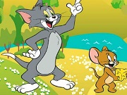 Tom et Jerry Escape 3