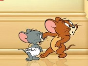 Tom ve Jerry katil