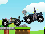 Tractor Tom si Jerry 2