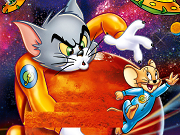 Tom i Jerry Xtreme aventura