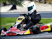 Troopiline Karting